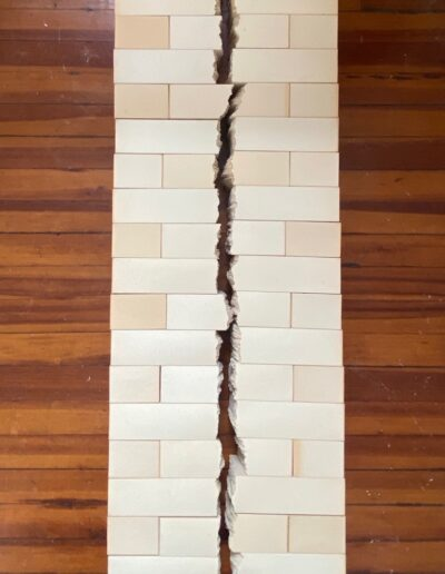 Proposal for A Crack, 2013